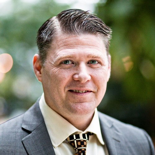 Bart Andrews, PhD, is Vice President of Telehealth & Home/Community Services at Behavioral Health Response. Dr. Andrews is the Chair of Missouri's Suicide Prevention Network, Co-Chair of the Suicide Lifeline's Standards, Training and Practices committee, a member of the Suicide Prevention Resource Center's (SPRC) Steering Committee, an SPRC ZeroSuicide Academy Faculty member and member of the American Association of Suicidology's Executive Board of Directors. Dr. Andrews is a suicide attempt survivor and a proponent of embracing of lived expertise in our suicide prevention efforts.