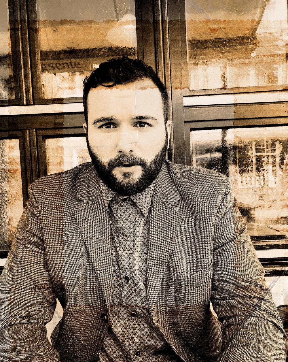Sandro Susic - Manager