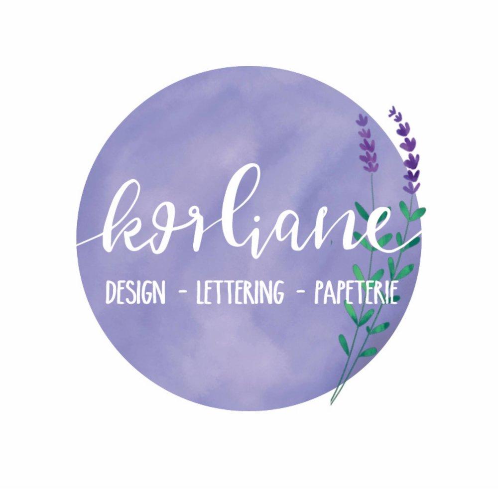 KORLIANE (DE) - Korliane (DE) ist mein bürgerlicher Name und gleichzeitig das Label für Design, Lettering & Papeterie. Von Kindesbeinen an schlägt mein »großes Herz« für Kunst und Design. Der Name »Korliane« stammt aus dem Kambodschanischen und bedeutet »das große Herz« oder »die Liebliche« – wie passend, nicht wahr? Schon immer wollte ich meine Leidenschaft zu meinem Beruf machen und diesen Traum habe ich nun verwirklichen können. Meine volle Begeisterung für die Arbeit möchte ich auch an meine Kunden weitertragen. Ich freue mich darauf, Eure Ideen mitzuentwickeln, um am Ende ein Lächeln in Eure Gesichter zu zaubern.