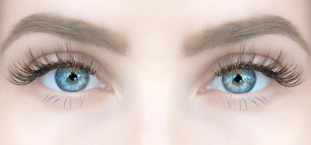 woman's eyes with natural eyelash extensions.jpg
