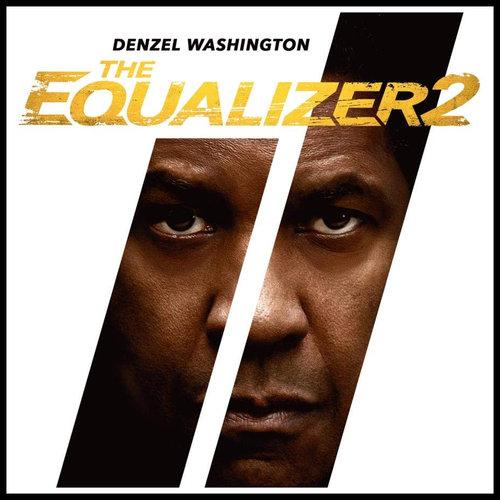 The Equalizer 2 (2018) — Kate's Corner Blog