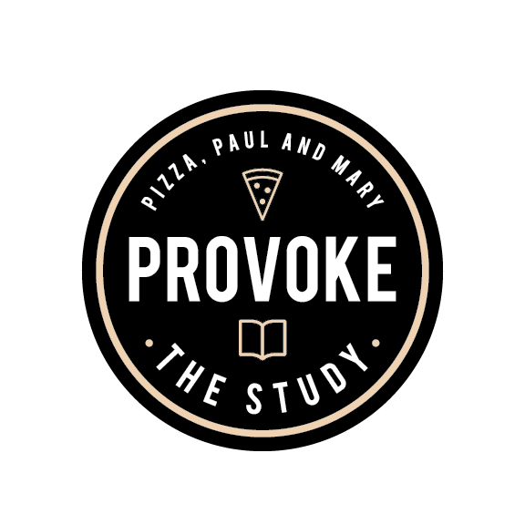 Provoke Study - In-depth studies offered on site at local businesses providing specific spiritual and leadership training for your company culture.See More >>>