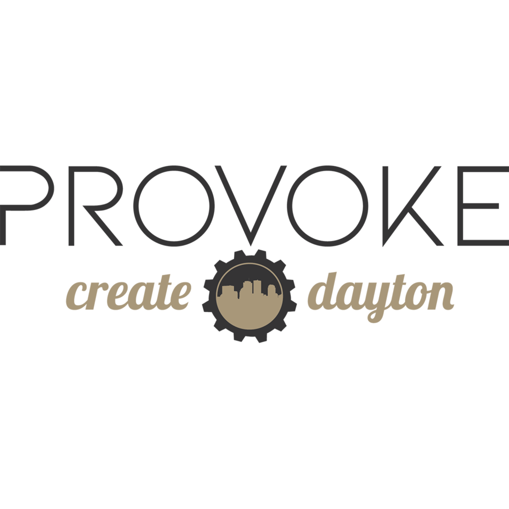 Provoke Live - A monthly event on the first Tuesday of every month curating conversations with local and national leaders to hear and learn from their experience. Upcoming Speakers >>>