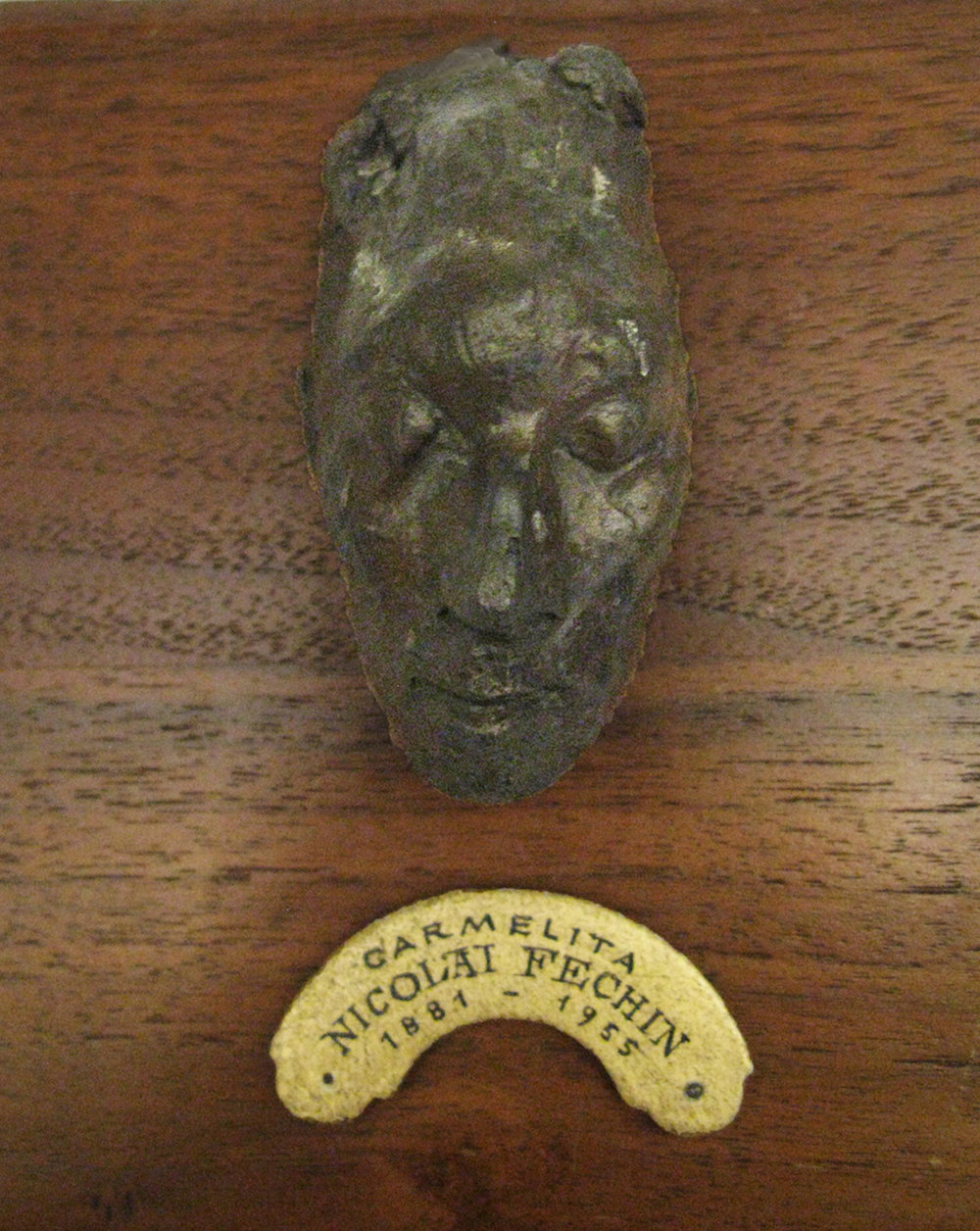 Carmalita Bronze 3.5 x 1.5