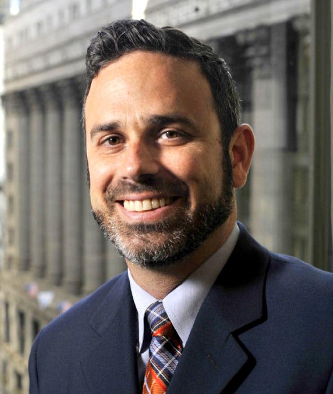 Gabe Klein - Co-Founder, Cityfi