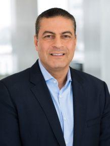 Sherif Marakby - President and CEO, Ford Autonomous Vehicles LLC