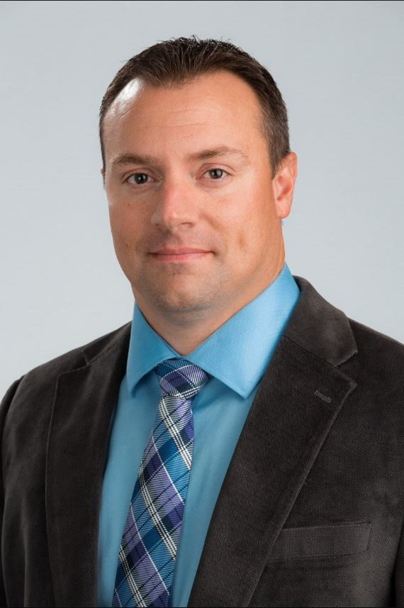 Jeremy McClain - Head of Systems & Technology for the Chassis & Safety Division, Continental in North America