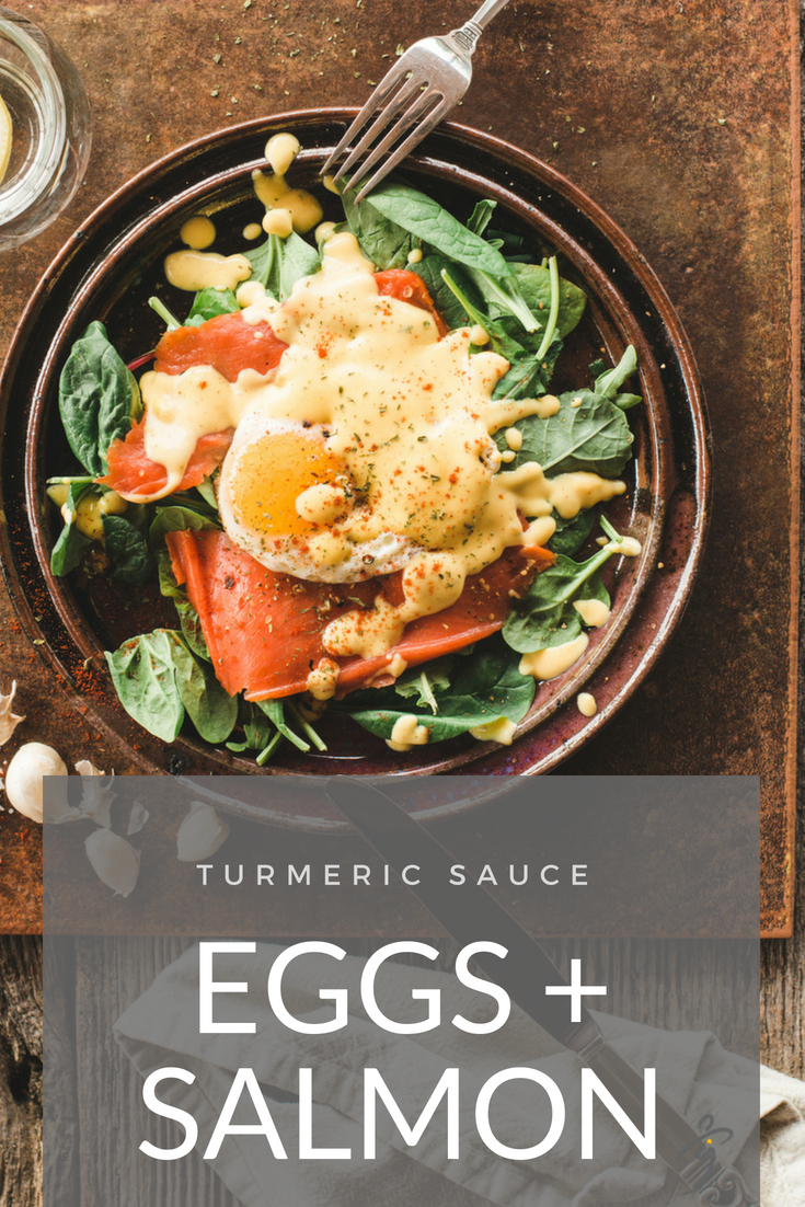 EGGS & GREENS WITH SMOKED SALMON + TURMERIC DRESSING Recipe.png