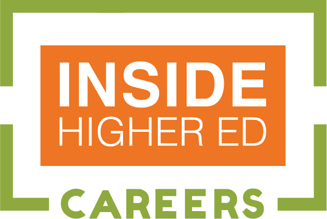 Inside Higher Ed Careers: Find the perfect candidate. Post a job today.