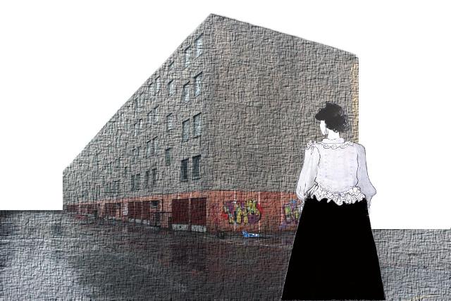 Kuva: Josefina Sipinen.