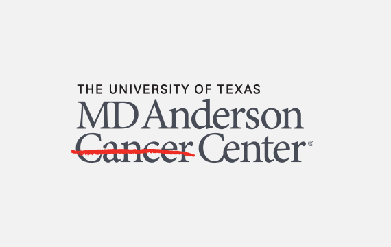 The University of Texas MD Anderson Cancer Center - LEARN MORE