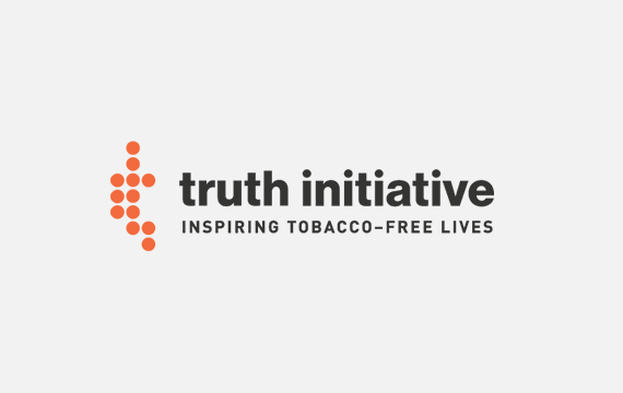 Truth Initiative® - LEARN MORE
