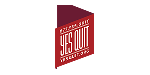 YesQuit  (Texas Tobacco Quitline)