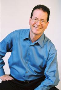 barry glassner, author