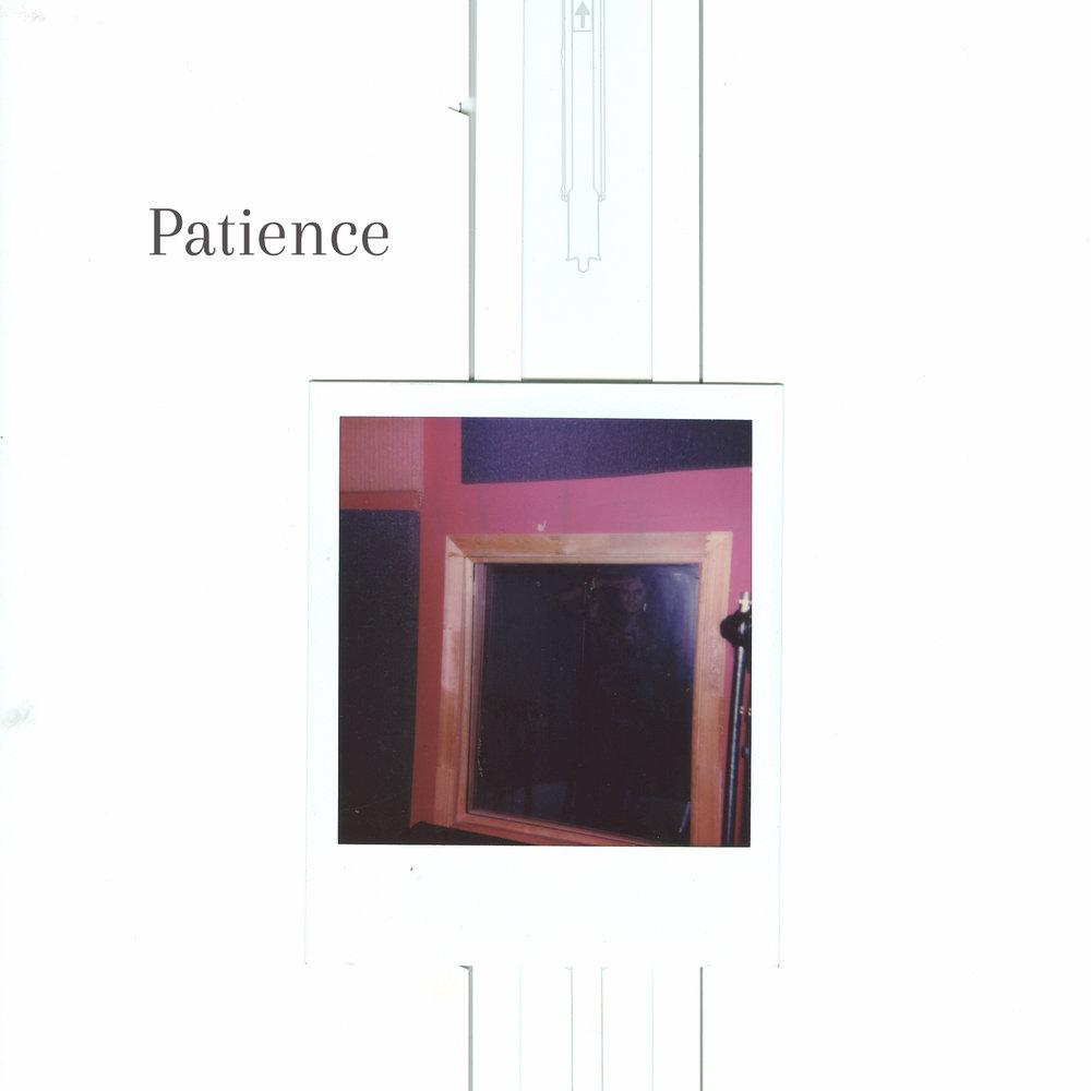 Patience - Single - FROM LOOP