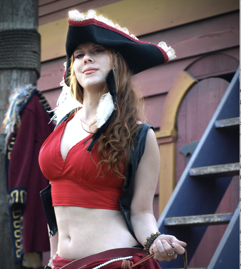 """P9296900 - """"Pirate Kat 1"""""""