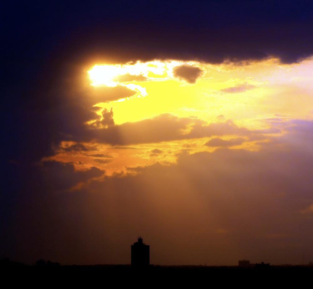 """PA087714 - """"Sunset"""""""