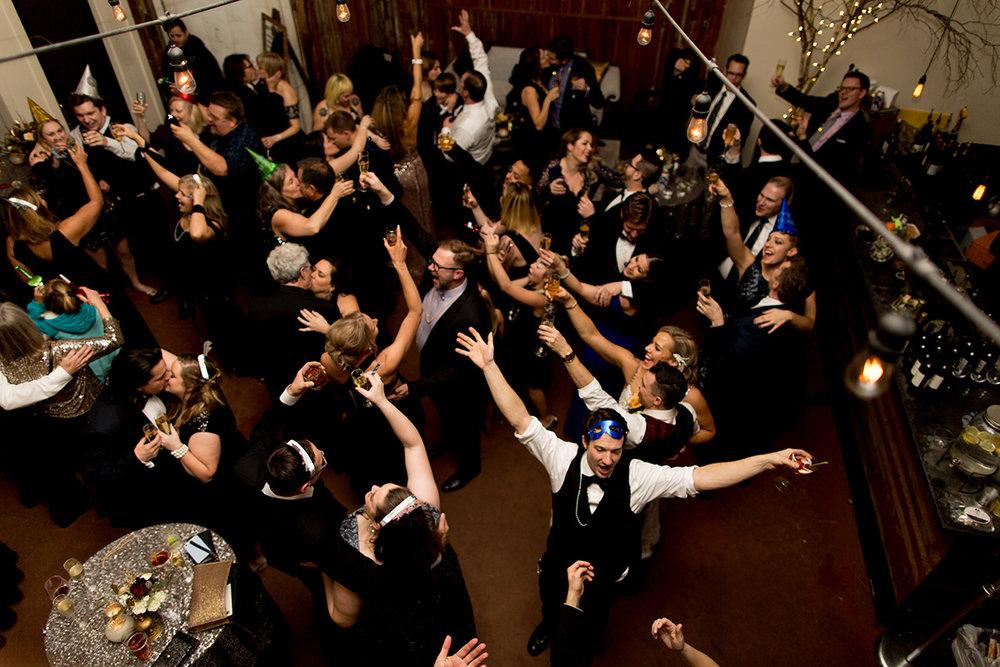 Petra Rabson_New Years Eve Wedding_Seattle wedding planner-21