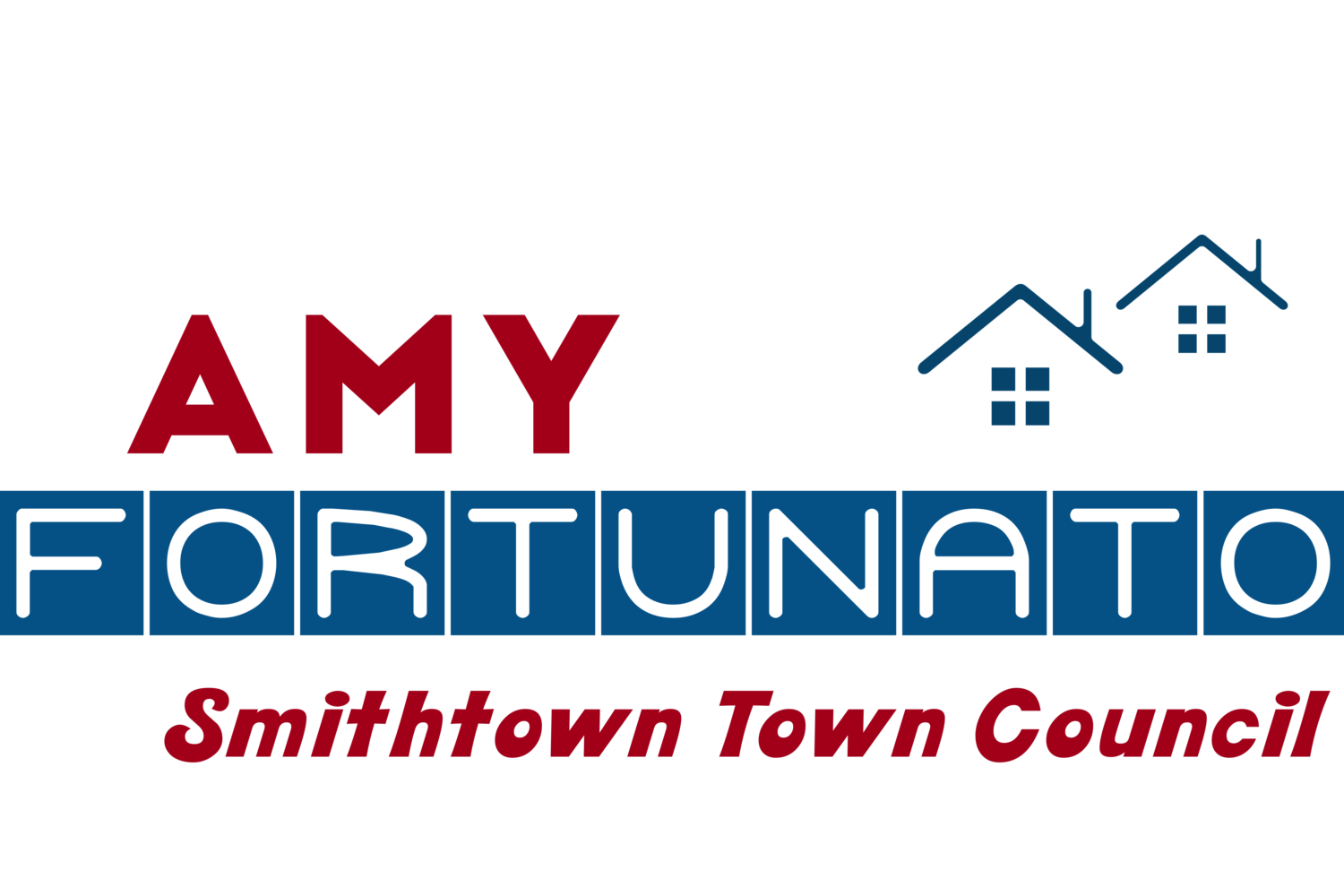Amy Fortunato for Town Council