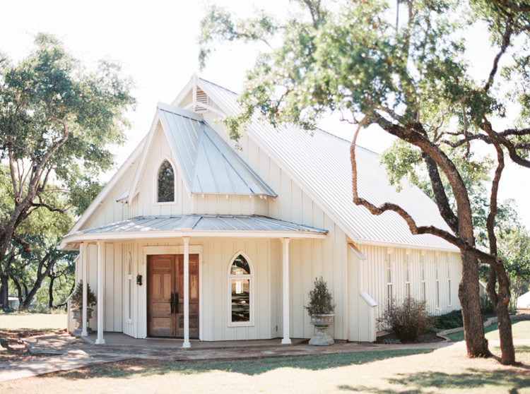 Heritage Haus Texas Wedding Venue with Lodging