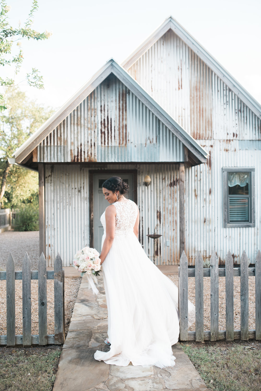 dove - Private Bridal Cottage