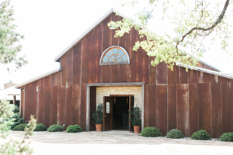 Heritage Haus Chapel Wedding Venue In The Texas Hill Country