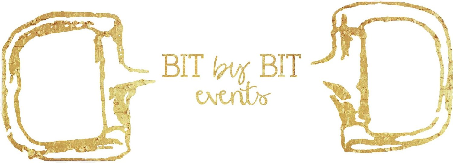 Bit by Bit Events
