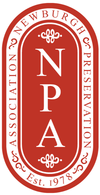Newburgh Preservation Association
