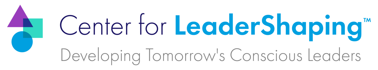 The Center for LeaderShaping