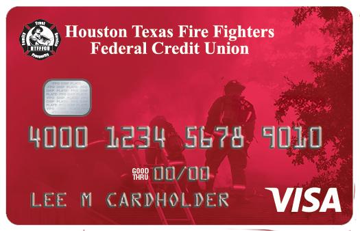 HTFFFCU CREDIT CARD