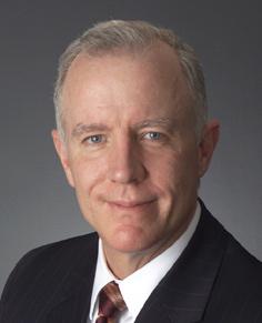 Jim Peterson - Founding Attorney