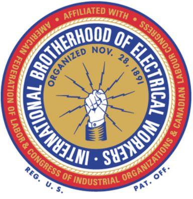 brotherhood of electircal workers logo.JPG