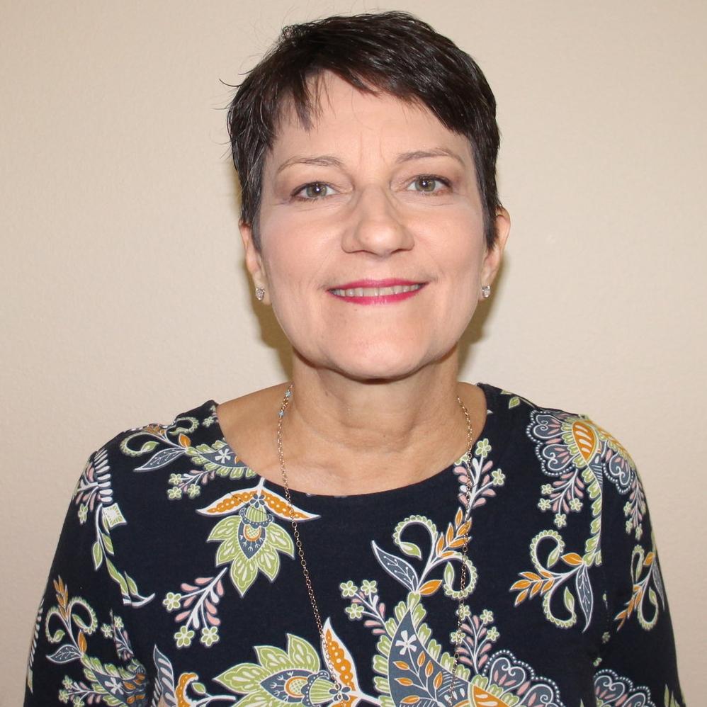Secretary: Gina Saunders