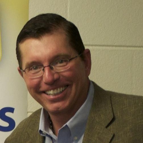 Past Chairman: Dave Wickenkamp