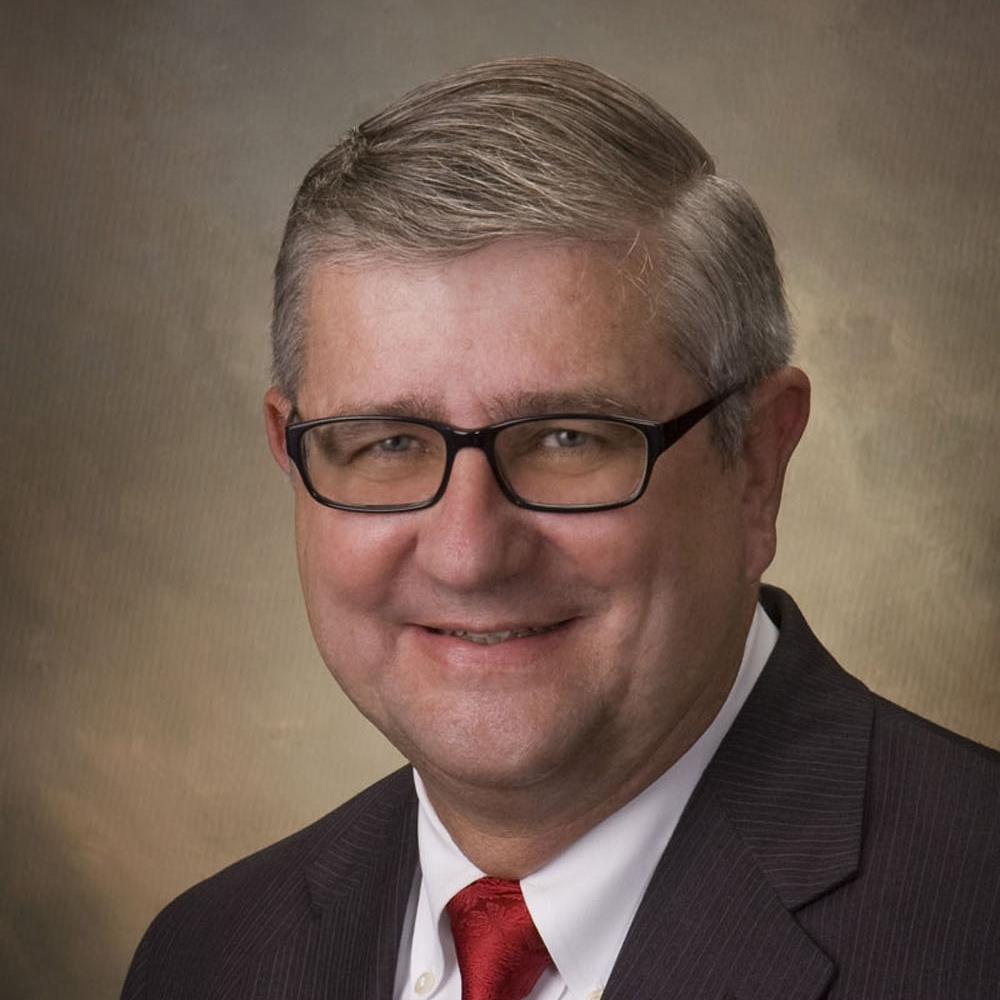 President & CEO: Steve Turbeville