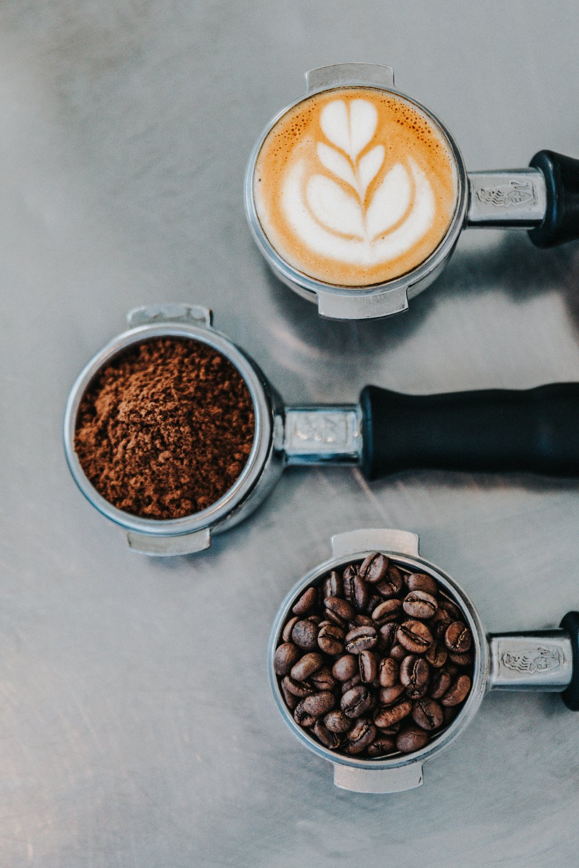 SIP • EAT • VISIT - MUDDY BUCK CAFE