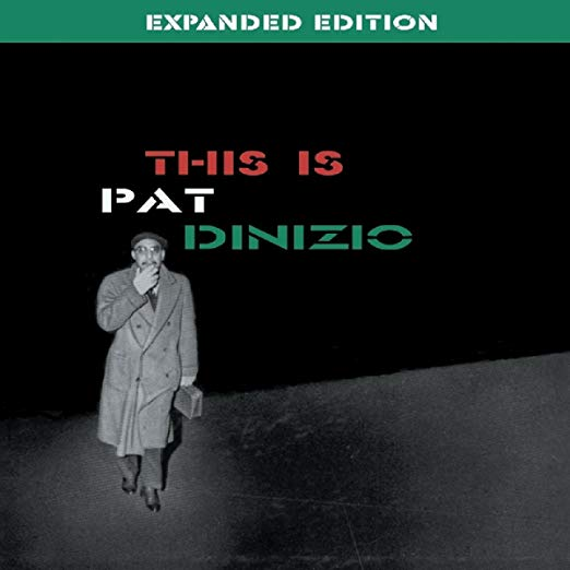 THIS IS PAT DINIZIO