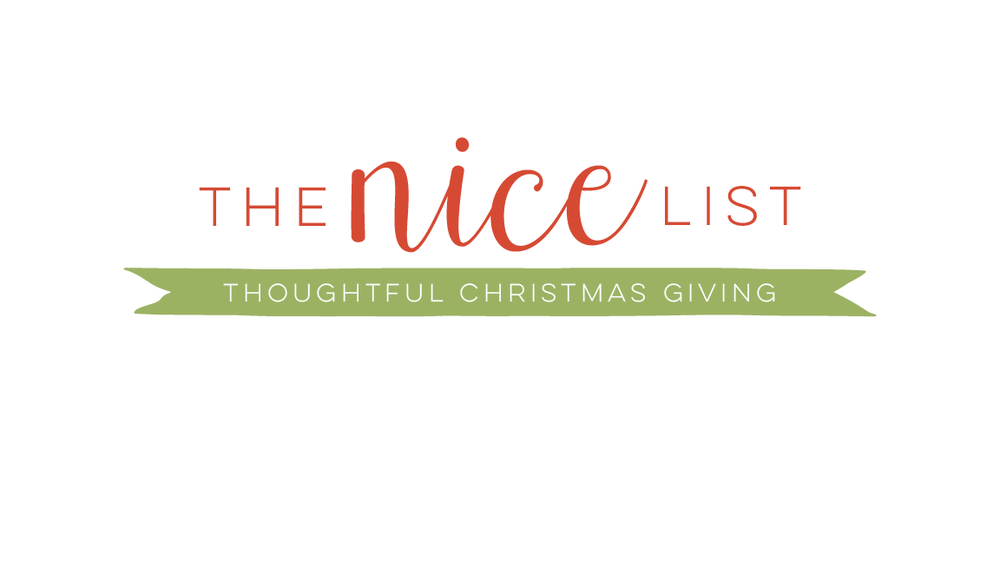 Put yourself on The Nice List early this year!