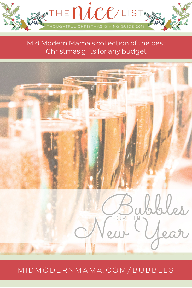 Champagne Taste for Every Budget