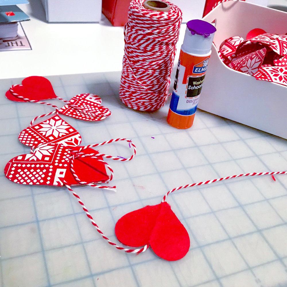 valentines garland cricut c.jpg
