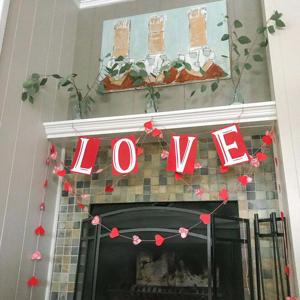 valentines garland cricut d.jpg