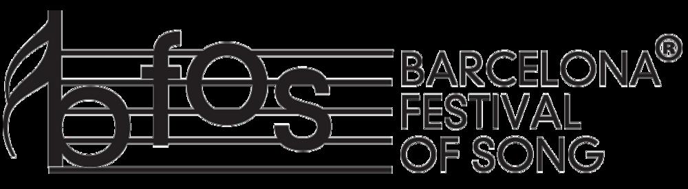 Barcelona Festival of Song
