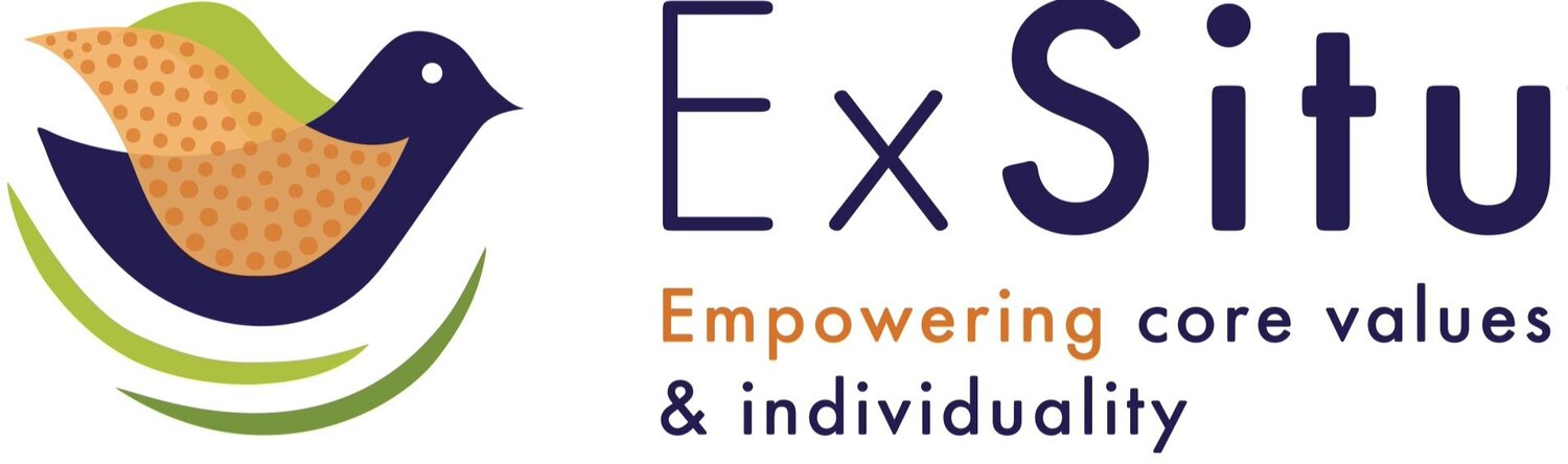 ExSitu - Empowering core values and Individuality