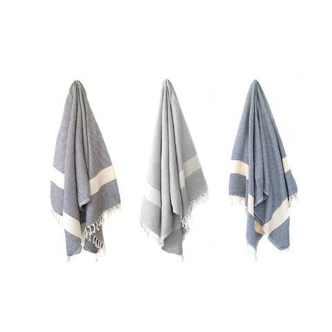 Maya Towel , Stray & Wander | $65