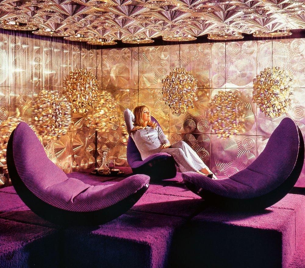 image: Panton Design, Basel (Illums Bolighus)