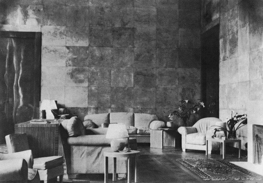 1930's: Jean-Michel Frank