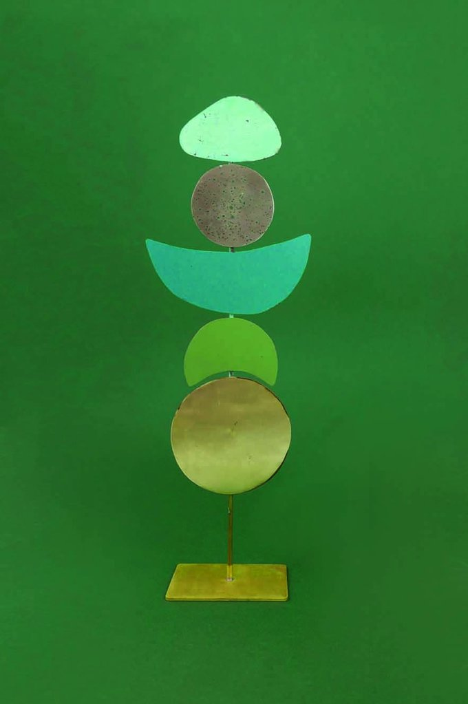 Morning Light Desk Sculpture , Burke Decor | $143