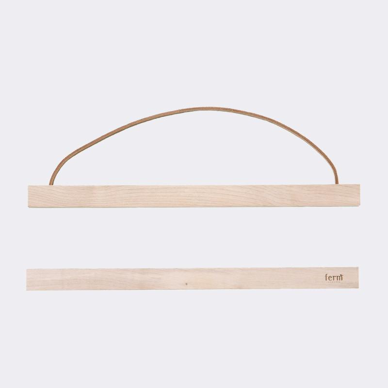 Wooden poster frame , Burke Decor | $35