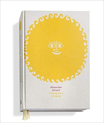 Alexander Girard, A Designer's Universe,  Amazon | $57