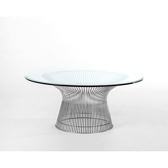 Platner Style Coffee Table , Dot & Bo | $575